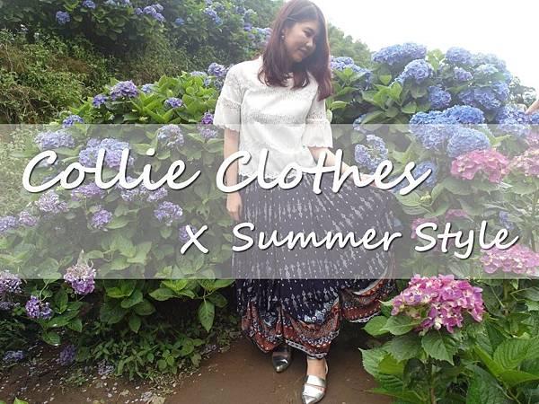 Collie Clothes