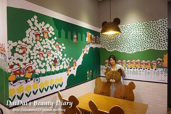 小熊學校快樂廚房 The Bears' School Kitchen