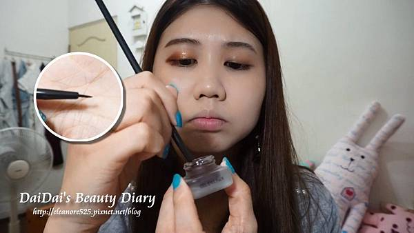 L.A.B.2 美國專業彩妝刷具