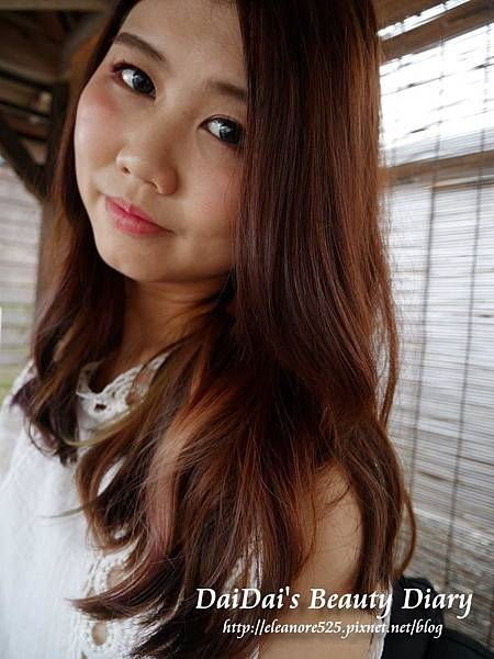 Dream Hair Nico 漂色 特殊色染髮