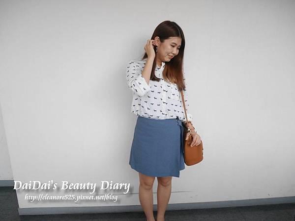 Poly Lulu 中大尺碼韓風女裝