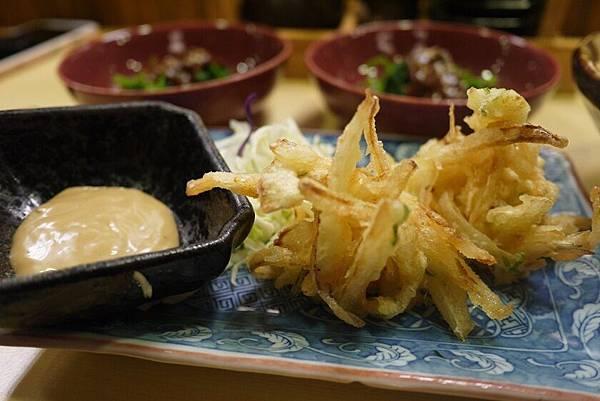小六食堂 炸蝦