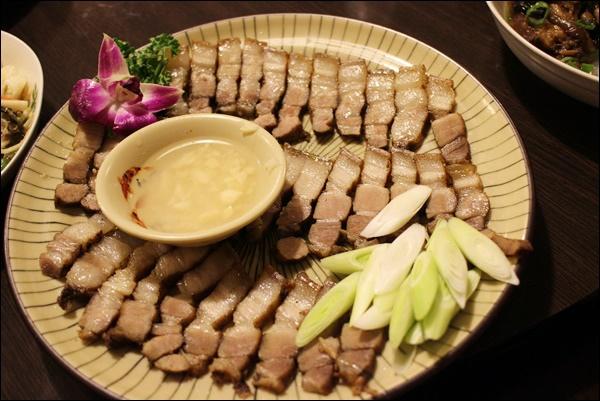 古亭站美食_晉江食堂11