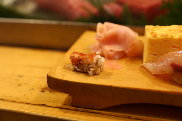 日本築地市場_大和壽司11