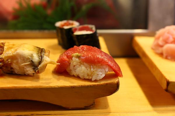 日本築地市場_大和壽司13