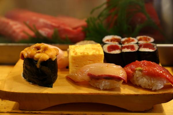 日本築地市場_大和壽司10