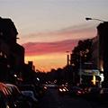6/11 布魯克林區的夜景