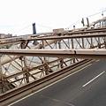 6/13 令人尖叫的布魯克林大橋