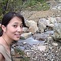 箱根的地熱谷