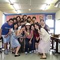學校同班同學