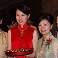 準新娘與媽咪