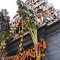 10/24某個美麗的印度廟