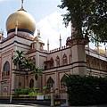 10/25 哈查花蒂瑪清真寺 Hajjah Fatimah Mosque