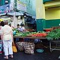 10/25  小印度的蔬果攤