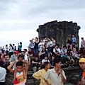 10/25 Phnom Bakheng 觀日落