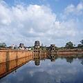 10/26 Angkor wart 小吳哥  我來了~