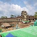 10/26 Angkor wart 小吳哥