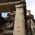10/26 Angkor wart 小吳哥   戰爭真可怕