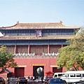 day 2 -3. 紫禁城 東門