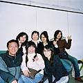 day 6 -9 by Mr C.落難團合照