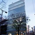 0419-9.JPG  表參道的名牌店們