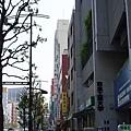 0420-1.JPG 神保町古書店街