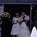 Rolin跟新娘