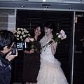 charllote跟新娘