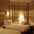 尖沙咀的麗景酒店
