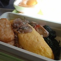 day 1 台北-福岡-長崎 002 長榮的飛機餐.JPG