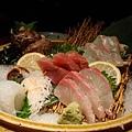 day 1 台北-福岡-長崎 017 晚餐 雜魚屋.JPG