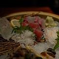 day 1 台北-福岡-長崎 018 晚餐 雜魚屋 by W.JPG