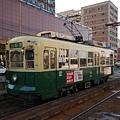 day 2 長崎 011 路面叮叮電車 by W.JPG