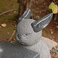 day 3 長崎-熊本 004 兔子椅 by W.JPG