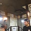 day4 熊本-湯布院-17 拉麵店內.JPG