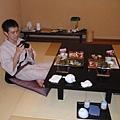 day4 熊本-湯布院-26 晚餐開始.JPG