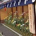 day4 熊本-湯布院- 03 城內花圃 by W.JPG