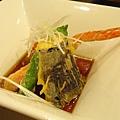 day 5 湯布院 55 蔬菜天婦羅.JPG