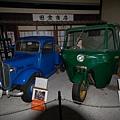 day 5 湯布院 14 古董車博物館 by W.JPG