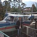 day 5 湯布院 19 古董車博物館 by W.JPG