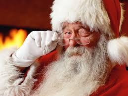 聖誕~老公公