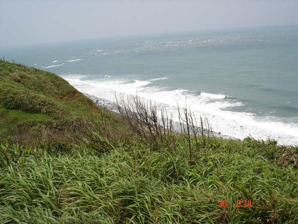 08海岸邊  八里三芝附近