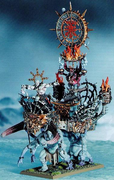 卡傲斯祭壇