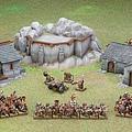 矮人戰鬥盒