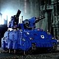 追擊型坦克