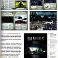 啟示錄戰區:丹姆諾斯