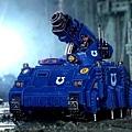 獵殺型坦克