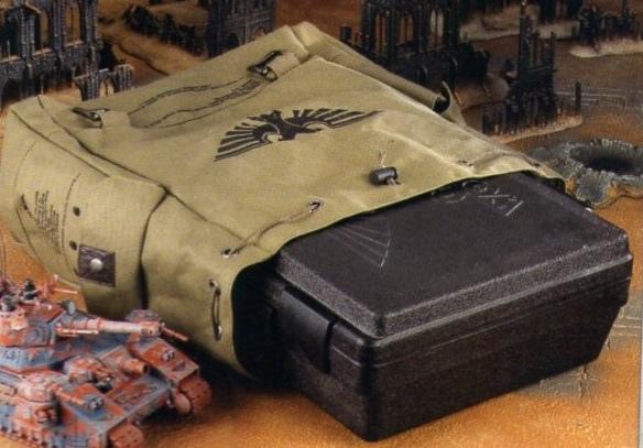 軍委戰鬥背包(圖片僅供參考,商品不含攜行箱)