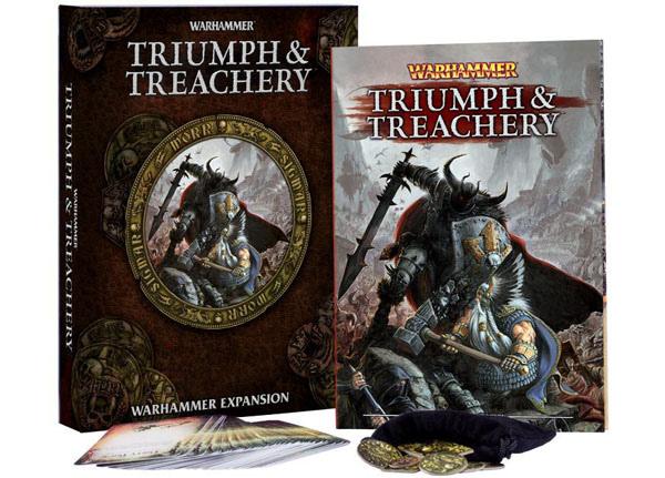 Triumph&Treachery