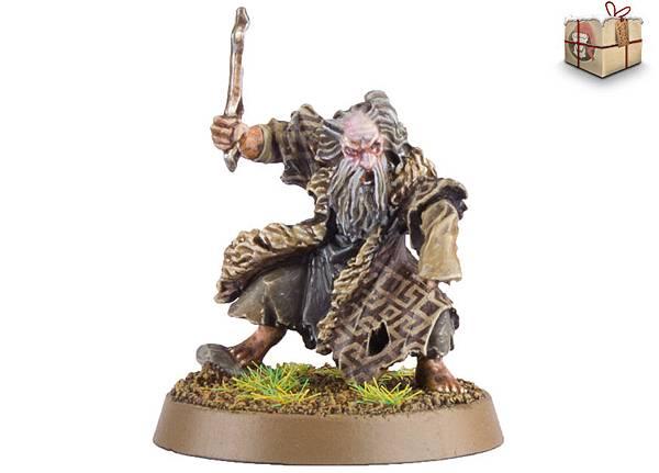 矮人王 索林二世
